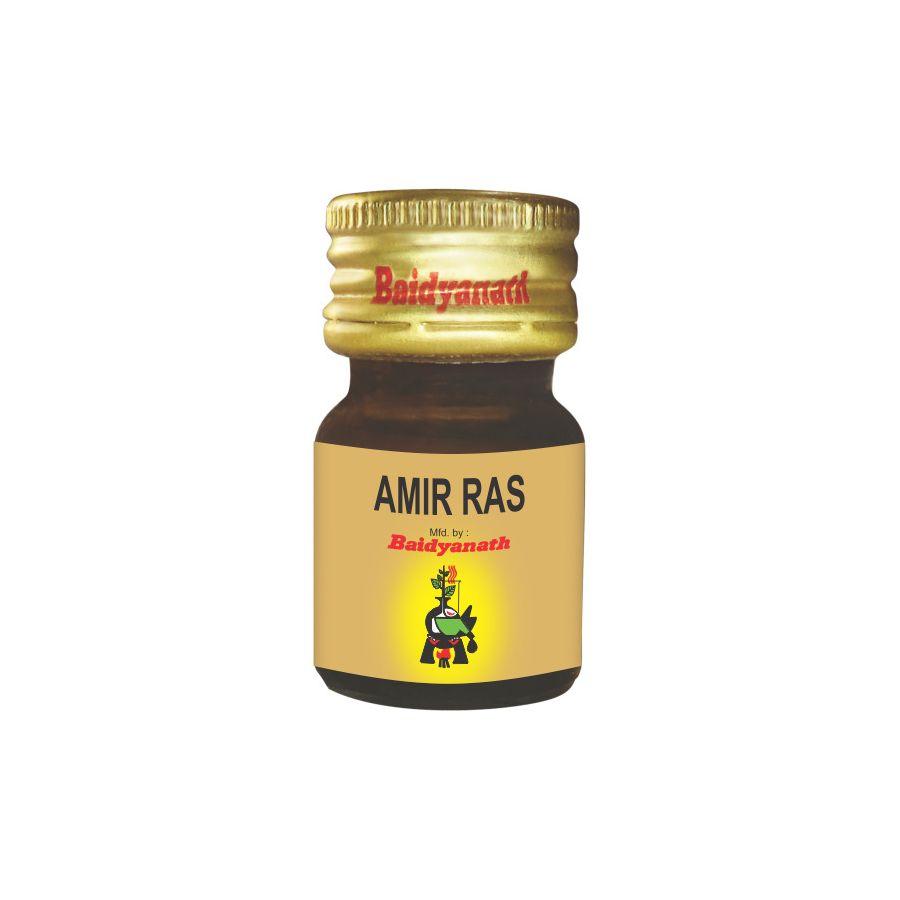 Ameer Ras