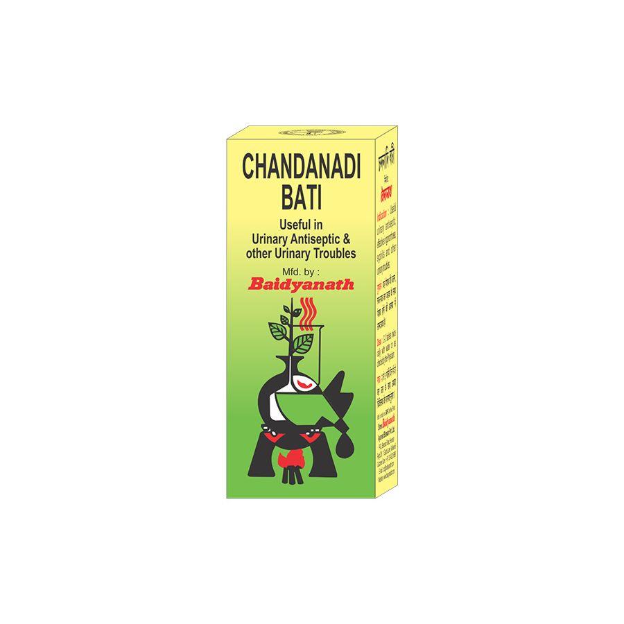 Chandanadi Bati