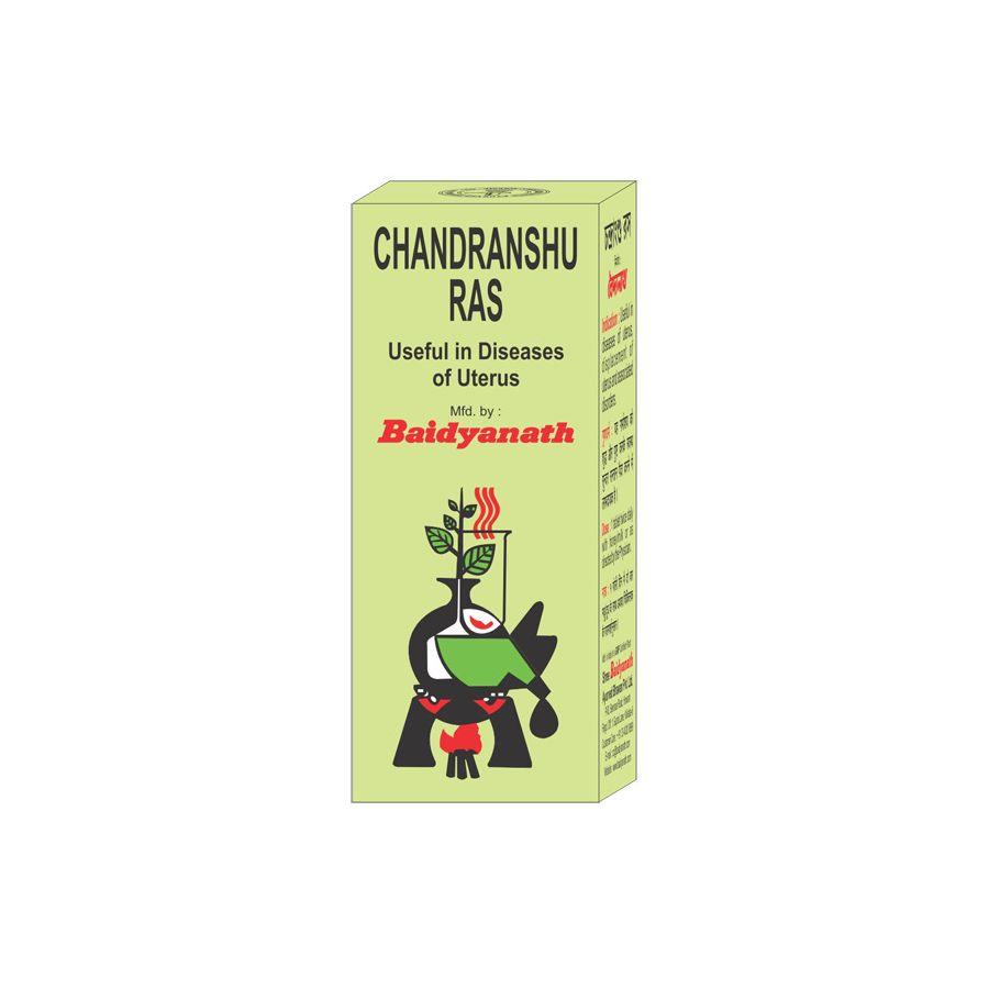 Chandranshu Ras