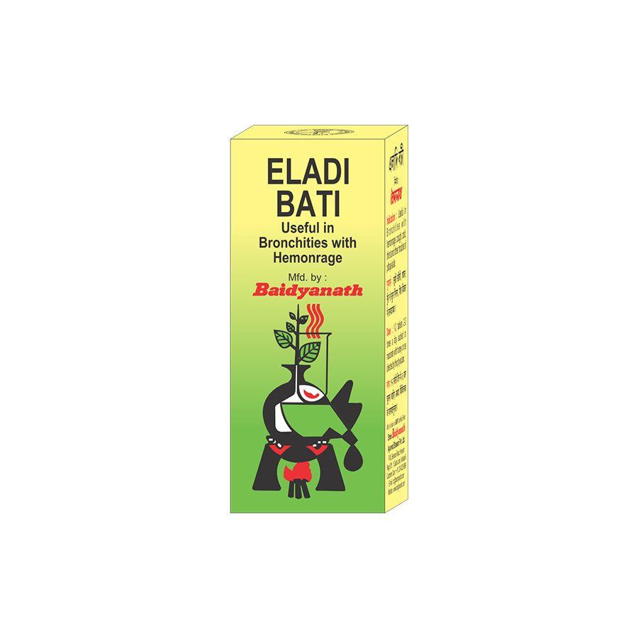 Eladi Bati