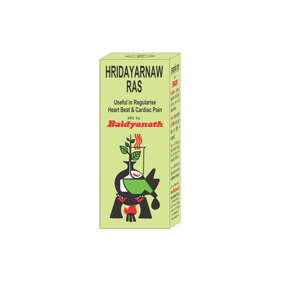 Hridayarnava Ras