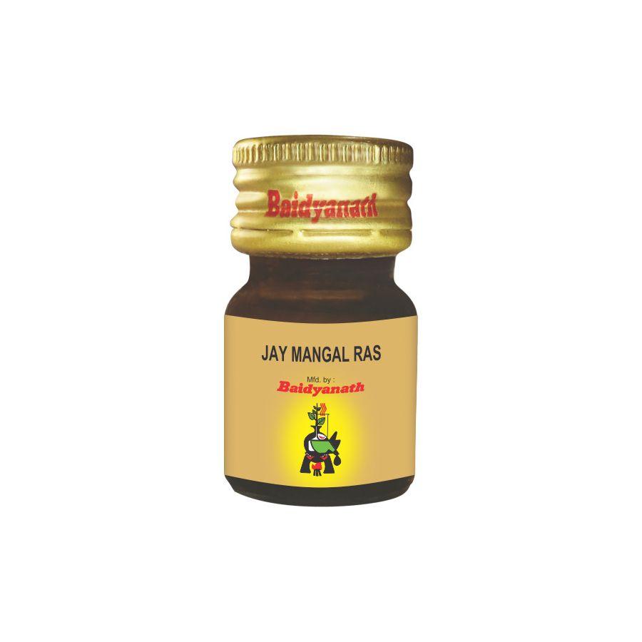 Jaymangal Ras (Swarna Yukta)