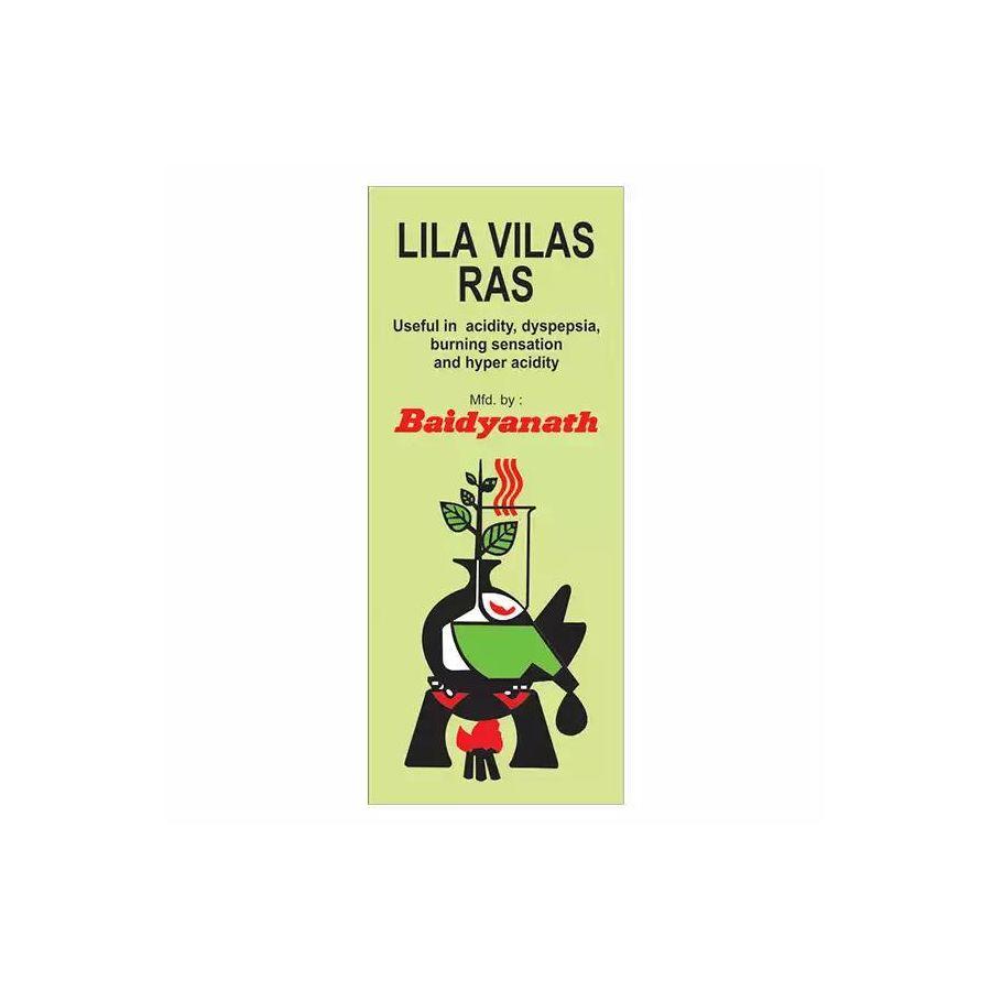 Lilavilas Ras
