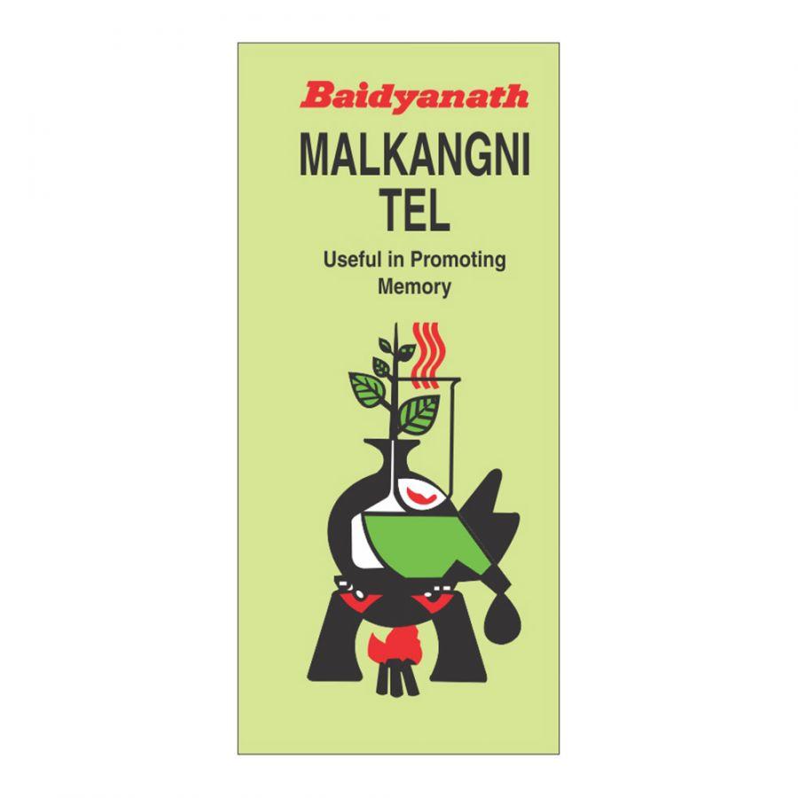 Jyotishmati / Malkangni Taila