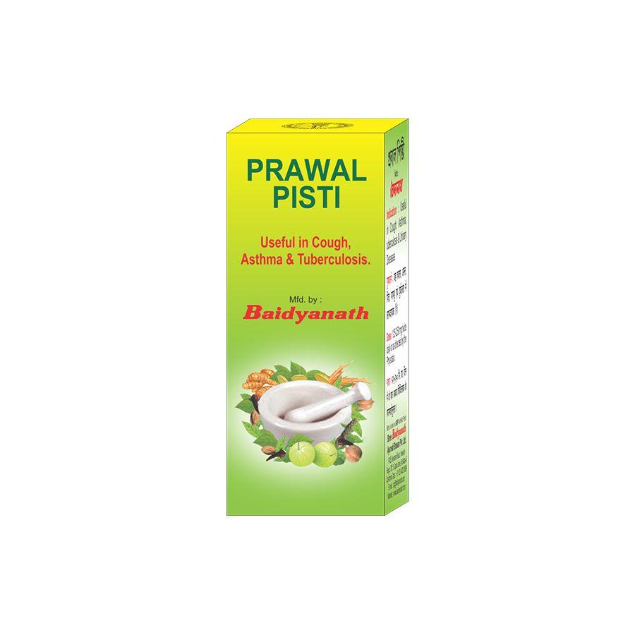 Prawal Pishti