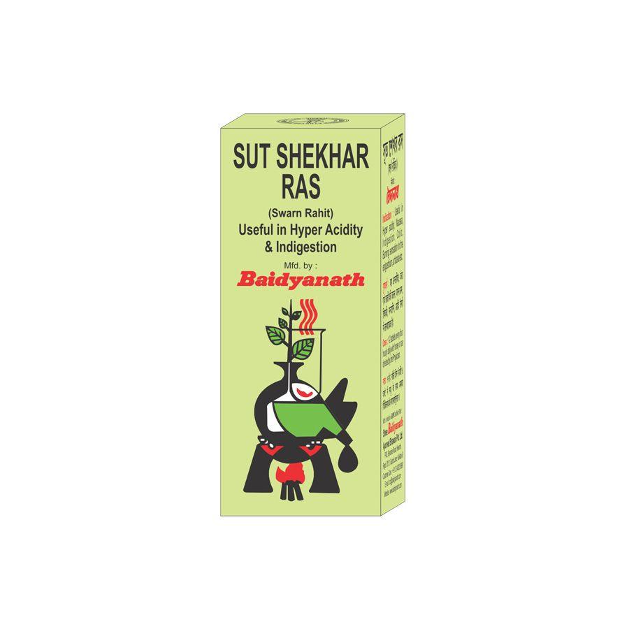 Sootsekhar Ras No.1 (S.Y)