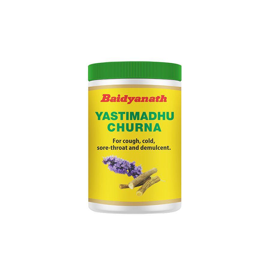 Yastimadhu Churna