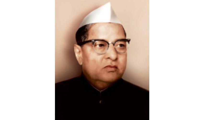 Our Founder Baidyanath